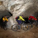 cycling-in-the-mine